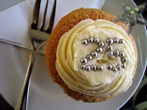 25 cupcake