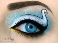 El cisne (© Tal Peleg)