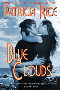 Blue Clouds
