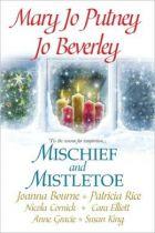 Mischief and Mistletoe