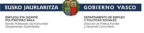 logo Gobierno Vasco