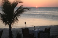 FL sunset - Little Torch Key