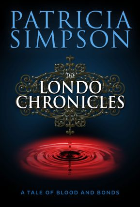 Cover of The Londo Chronicles by Patricia Simpson.