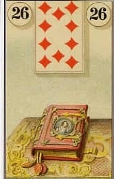 carta livro