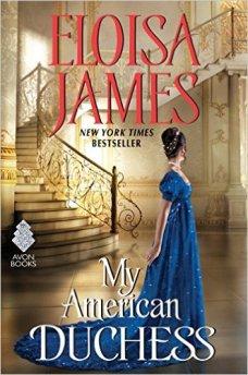 2016 2 22 My American Duchess