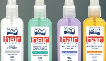 Hair Gloss Brilho Intenso Silicone Phytogen - Resenha: Hair Gloss (Brilho Intenso) - Silicone (Phytogen)