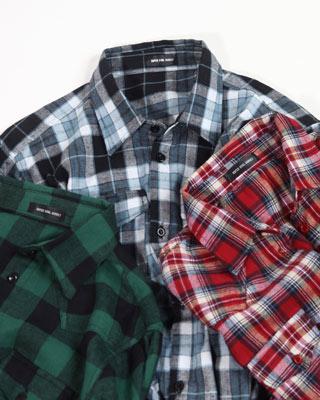 camisa xadrez masculina 41 - Camisa Xadrez