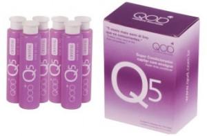 QOD1 - Testei - Ampola Q5 da QOD