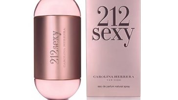 carolina herrera 212 sexy - Perfume 212 Sexy Carolina Herrera - (Meu mega presente de Aniversário)!