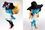 blog 11 e1312761643104 - Linda!!! Melissa + Smurfs = Melisfetes!