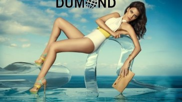 Dumond Verao2012 Foto06 00541 - Convite - Coquetel de Lançamento Dumond Calçados