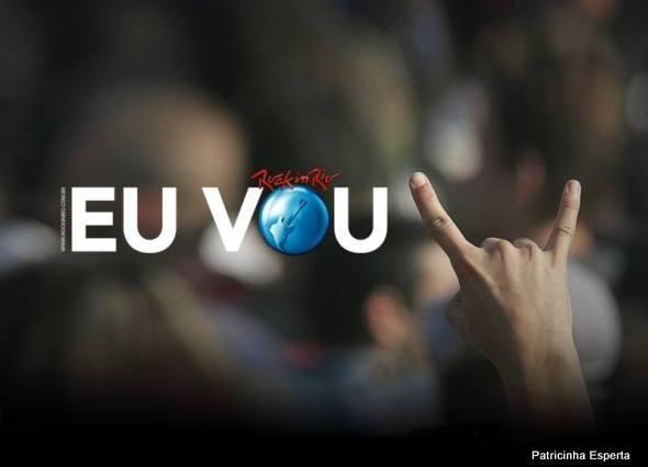 rock in rio - Com que Look Eu Vou??? - ROCK IN RIO!!!