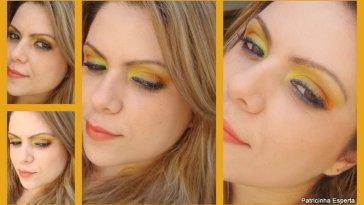 2011 10 152 - Tutorial: Make Laranja e Amarelo