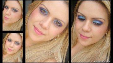 2011 10 222 - Tutorial: Make Azul e Roxo