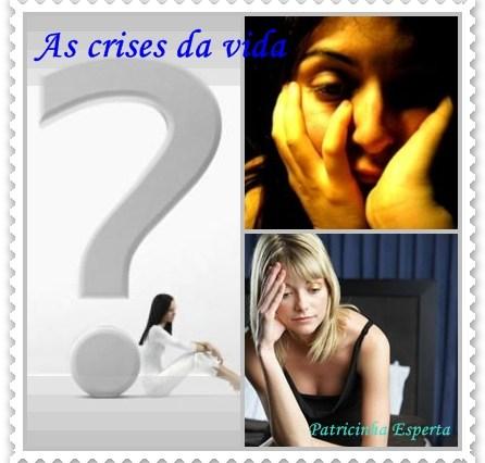 ascrisesdavida - As crises da vida