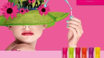 esmalte2 - Esmalte Ultra Shine - Inspirado na Semana de Moda de PARIS