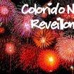 Ano Novo 2009 - Réveillon Colorido