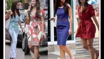 look patricia poeta - Top 10 - As Mais bem vestidas de 2011