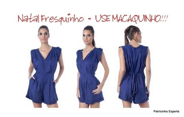 macaquinho 1 1 - Natal fresquinho - Use Macaquinho!
