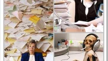 workaholic - Será que você trabalha demais?