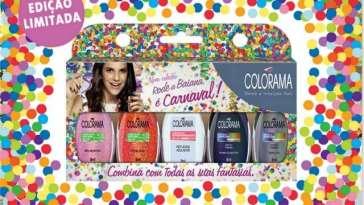 Capturas de tela40 - Colorama - Rode A Baiana: É Carnaval!
