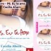 Livro PS Eu te amo Cecilia Ahern - Livro - PS. Eu te amo, Cecilia Ahern