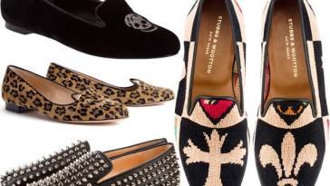 sapatos slippers modelos internacionais 1 - Slippers