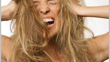 estragos cabelo - Seu cabelo é feio?