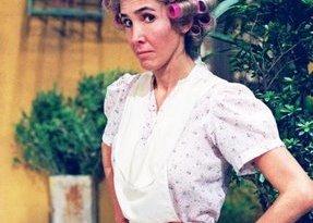 florinda dona - Quem usa rolinho???