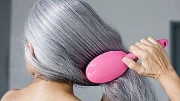 menopausa e cabelo - Alterações Nos Cabelos Na Menopausa