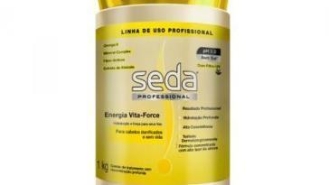 novvita force1 - Creme de Tratamento Energia Vita-Force - SEDA Professional