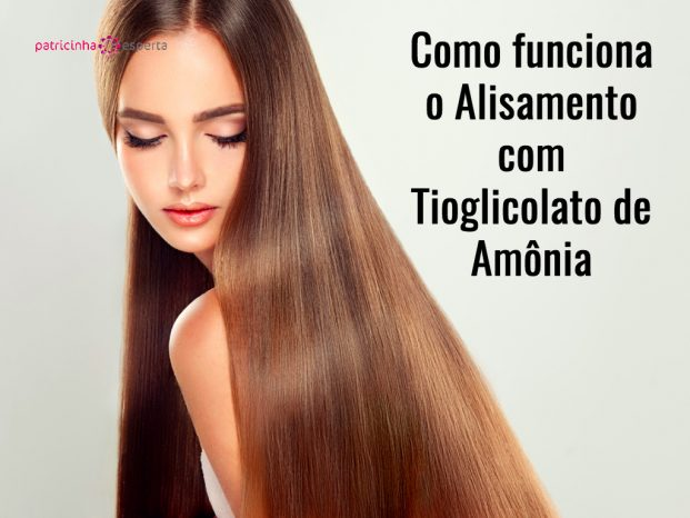 young attractive brunette model with shiny long straight brown hair picture id615116380 621x466 - Entenda o Alisamento com Tioglicolato de Amônia – Resumo Plus.