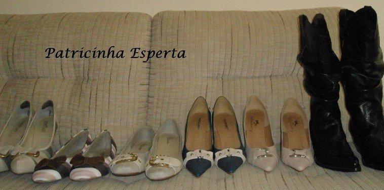 DSC00276 - Comprinhas - sapatos