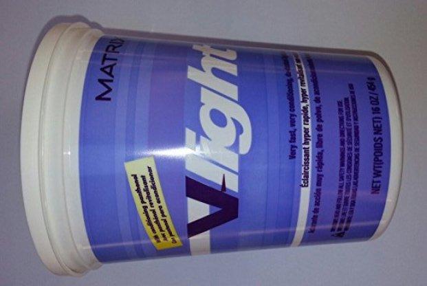 V Light Matrix - TOP 10 - Os Melhores Descolorantes