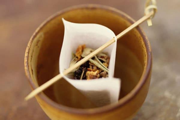 cha chines imagens - Emagreça Com o Chá de 37 Ervas!