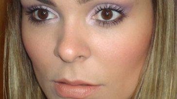 009 - Tutorial - Maquiagem Colorida e Suave para Dias de Inverno