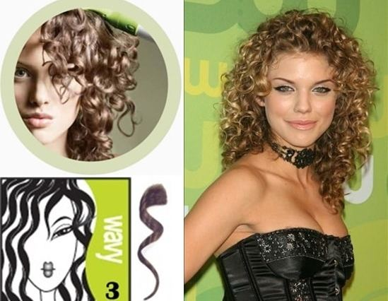 cabelos cacheados tipo 3 Deva curl - Cabelos Cacheados (Tipo 3a e 3b) – Tratamentos, Dicas e Cuidados