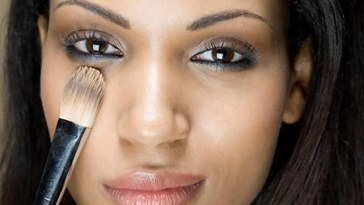 corretivos pele negra1 - Como Maquiar Peles Negras – Escolha do Corretivo