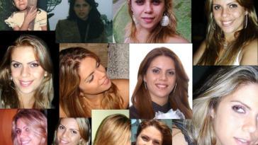 2012 05 04 - Todos os Meus Tons de Loiro