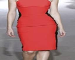 Cintura1 - Vestido que emagrece?