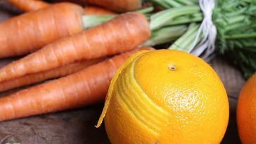 alimentos aceleram bronzeado - Conheça os alimentos que aceleram o bronzeado!