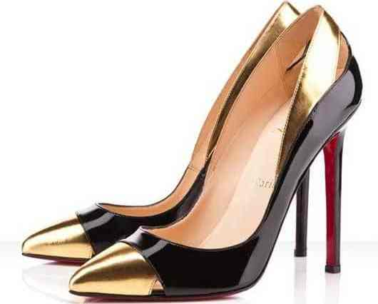 cap toe destaque - Retrospectiva dos sapatos!