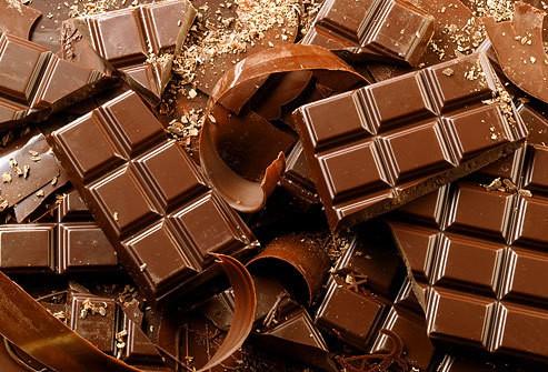 chocolate2 - O chocolate é nosso amigo!