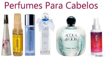 2013 01 24 - Perfumes Para Cabelos