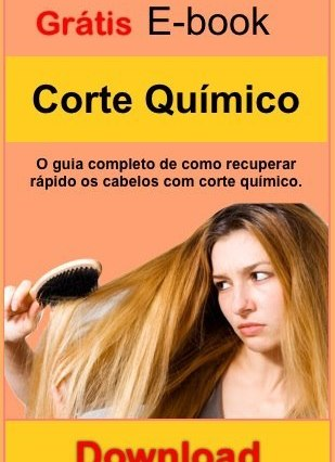 545243 508077399215625 2070649526 n - E-Book Grátis do Corte Químico!