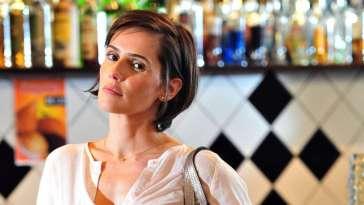 deborah - Copie o corte de cabelo da atriz Deborah Secco