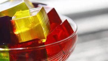 dieta gelatina - Dieta da gelatina: seque três quilos em uma semana!