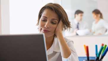 o que fazer odeia trabalho - Odeio Meu Trabalho! O Que Fazer?