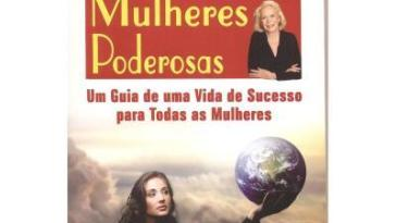 616076 0 5 - LIVRO: Mulheres Poderosas - Louise L. Hay
