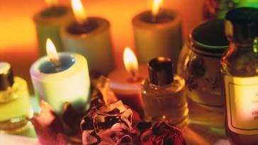 aromaterapia - Aromaterapia: Como Surgiu?